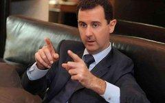 Башар Асад. Фото с сайта wikimedia.org