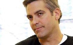 Джордж Клуни. Фото с сайта kinopoisk.ru