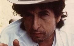 Боб Дилан. Фото с офстраницы в Facebook