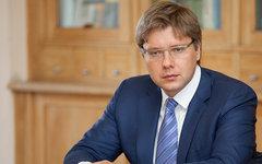 Нил Ушаков. Фото с сайта sputniknewslv.com