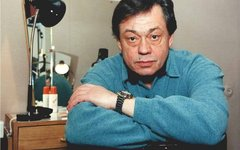 Николай Караченцов. Фото с сайта kino-teatr.ru