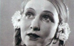 Зоя Булгакова. Фото с сайта kino-teatr.ru