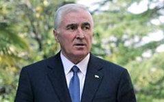 Леонид Тибилов. Фото с сайт wikipedia.org