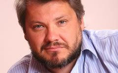 Антон Баков. Фото с сайта wikipedia.org