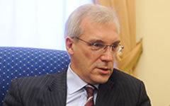 Александр Грушко. Фото с сайта missiontonato.ru
