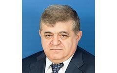 Владимир Джабаров. Фото с сайта council.gov.ru