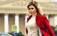 Белла Потемкина. Фото с офстраницы в Facebook