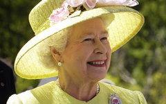 Елизавета II Фото с сайта pixabay.com