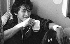 Виктор Цой. Фото с сайта wikipedia.org