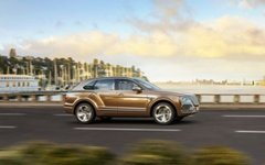 Фото с сайта bentleymotors.com