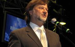 Алексей Рыбников. Фото Андрей Романенко/wikipedia.org