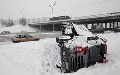Авария © KM.RU, Алексей Белкин