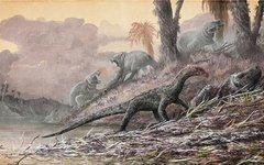 Изображение: Mark Witton / Natural History Museum