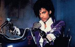 Prince/Facebook.com