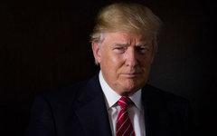 Дональд Трамп. Фото с сайта peoples.ru