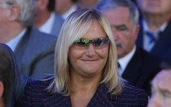 Елена Батурина. Фото с сайта wikimedia.org