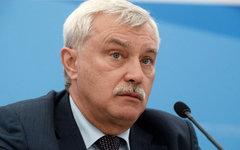 Георгий Полтавченко. Фото с сайта g20russia.ru
