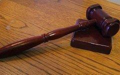 Судейский молоток. Фото с сайта wikipedia.org