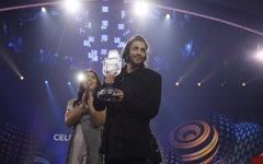 Сальвадор Собрал/eurovision.tv