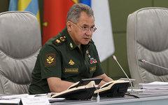 Фото с официального сайта Министерства обороны РФ