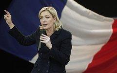 Марин Ле Пен. Фото с сайта putin24.info
