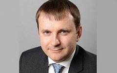 Максим Орешкин. Фото с сайта minfin.ru