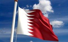 Флаг Катара. Фото с сайта 163gorod.ru