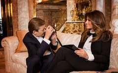 Melania Trump/Facebook Official