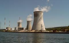 АЭС «Тианж». Фото с сайта wikimedia.org