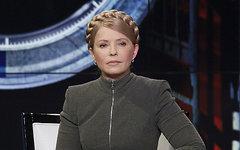 Юлия Тимошенко. Фото с сайта batkivshchyna.com.ua