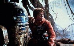 Кадр из фильма «Звездные войны - 5». Фото с сайта kinopoisk.ru