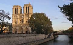 Собор Парижской Богоматери. Фото Gilbert Bochenek с сайта wikipedia.org