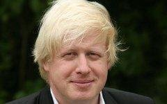 Борис Джонсон. Фото с сайта dailymail.co.uk