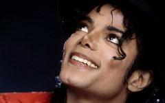 Майкл Джексон/kinopoisk.ru