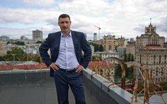 Виталий Кличко. Фото с личной страницы в Facebook