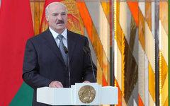 Александр Лукашенко. Фото с сайта president.gov.by