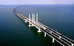 Проект моста. Изображение с сайта wikimedia.org