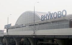 Аэропорт Внуково © KM.RU, Роман Погодаев