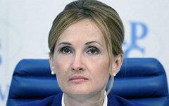 Ирина Яровая. Фото с сайта er.ru
