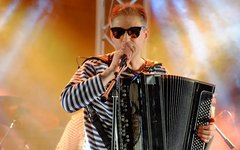 Федор Чистяков. Фото Владислав Фальшивомонетчик/wikipedia.org