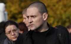Сергей Удальцов © KM.RU, Алексей Белкин