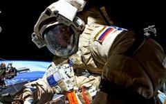 Фото: Джек Фишер, NASA/Роскосмос