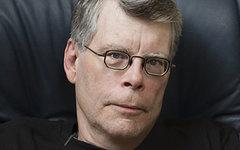 Стивен Кинг. Фото с сайта stephenking.com