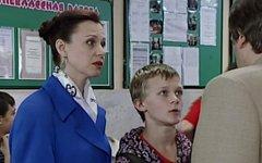 Корней Макаров в фильме «Адвокат-6». Фото с сайта kuno-teatr.ru