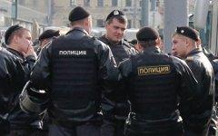 Полицейские © KM.RU, Филипп Киреев
