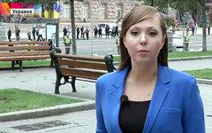 Анна Курбатова. Фото Первый канал