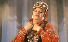 Людмила Рюмина. Фото с сайта kino-teatr.ru