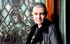 Шинейд О'Коннор. Фото с сайта kinopoisk.ru