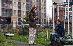 Кадр из фильма «Аритмия». Фото с сайта kinopoisk.ru