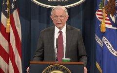 Джефф Сешнс. Фото с сайта wikipedia.org